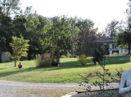 Domaine De Miraval, Belleserre (рядом с городом Cahuzac)