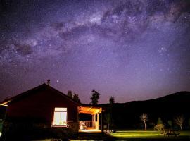Kepler Oaks Chalet, Te Anau