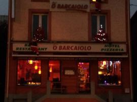 O Barcaiolo, Conflans-Sainte-Honorine (рядом с городом Шантелу-ле-Винь)