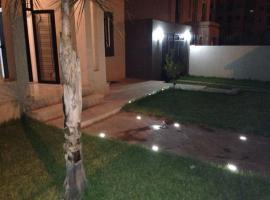 Villa Nour, Fez