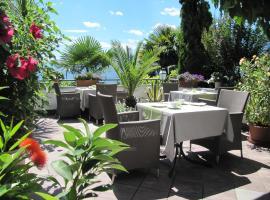 Hotel & Residence Rebhof