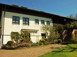 Gästehaus Fuchs, Wörth an der Donau