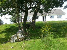 Derrybeg Private Hostel, Голуэй (рядом с городом Maam Cross)