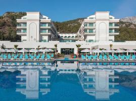 Dosinia Luxury Resort-Ultra All Inclusive, Beldibi