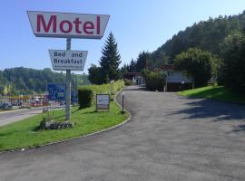 Motel Sihlbrugg, Zug
