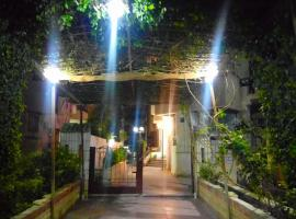 Zahraa Almaadi Apartment 2