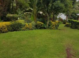 Kip's Eco Resort, Nandi Hills