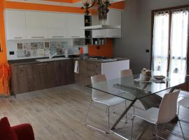 Large apartment in the middle of Milan and Como, Lentate sul Seveso
