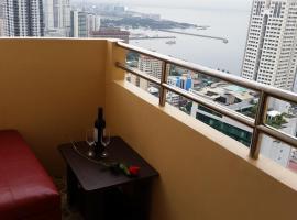 Cristina's Condo Rentals Manila