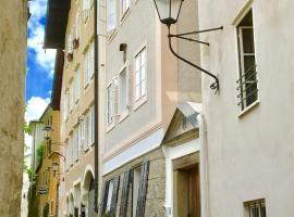 Salzburg Place to Stay, Salzburg (Nonntal yakınında)