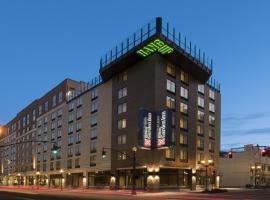 Hilton Garden Inn Louisville Downtown