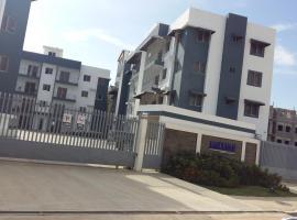 Hospedaje Los Primos, Santo Domingo (Mendoza yakınında)