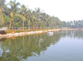 Yatri Nivas, Balasore (рядом с городом Chandīpur)