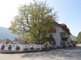 Gasthof Hinterleithner, Persenbeug