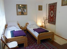AhMagic Guest House
