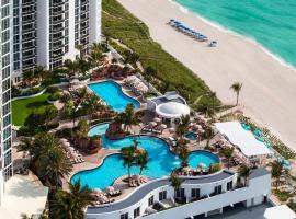 Trump International Beach Resort, Sunny Isles Beach