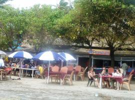 21 Coconut Inn