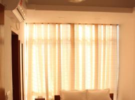 GM Suites, Rangpur (Lālmanir Hāt yakınında)