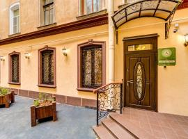 Гостиница Анатоль
