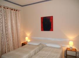 Residenza Belvedere, Foglizzo