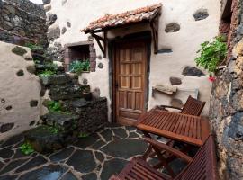 Casa Rural Poblado Jirdana, La Torre