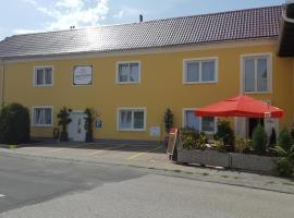 Pension Haus Nova