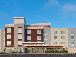 TownePlace Suites by Marriott Lakeland, Лейкленд