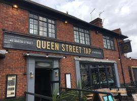 Queen Street Tap, Дил