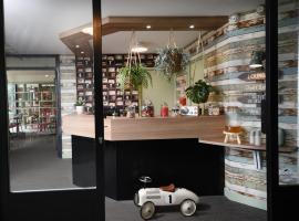 Boutique Hotel Novalis, Gradignan