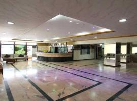 Al Qubbah Al Thahabiah Hotel