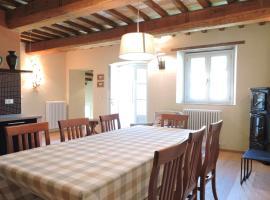 Appartamento Borgo Cammattole