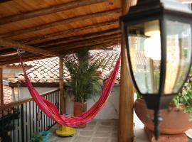Casa Rome Hostel San Gil, San Gil