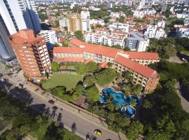 Hotel Camino Real