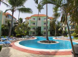 Palm Suites A4 Beach Property