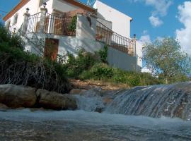 Casa Los Esperones, Руте (рядом с городом Самбра)