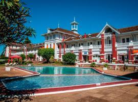Hôtel Des Thermes Antsirabe, Antsirabe
