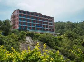 Hai Yun Villa, Yangjiang (Shucun yakınında)