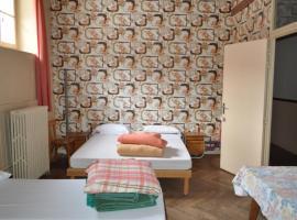Monastere Val de Consolation, Consolation-Maisonnettes