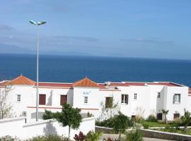 Nouinou and Co, Tangier