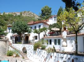 roccaveira, Roquevaire