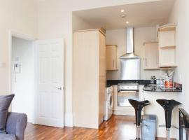 Camden Apartment A/Apartment, Лондон (рядом с городом Highgate)
