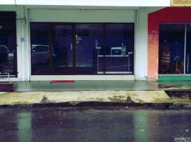 The HB Hotel, Sungai Coh (рядом с городом Rawang)