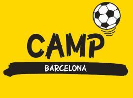 Barcelona Camp, Bellaterra