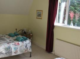 Stormont View Lodge, Белфаст (рядом с городом Comber)