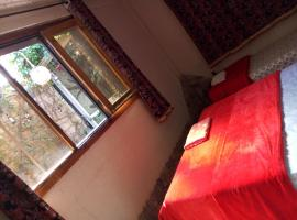 Maison d'hotes Ait Bou Izryane, Timoulilt