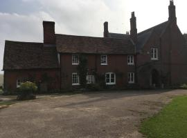 Aldham Old Rectory, Hadleigh