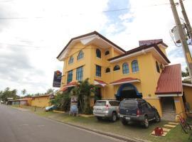 Hotel y Sport Bar Oz