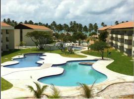Flat in Carneiros Beach Resort
