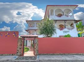 Hotel Galapagos Suites B&B, Puerto Ayora