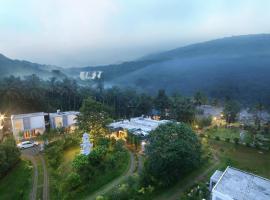 Casa Rio Resorts, Athirappilly (рядом с городом Kallana)